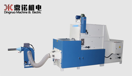 DN-Automatic pillow filling line