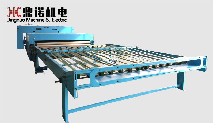 DN-1230 type Automatic assembly production production line