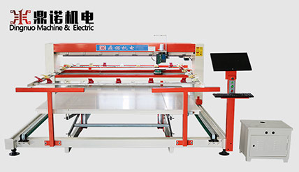 DN-5-B3YT Automatic lifting quilting machine